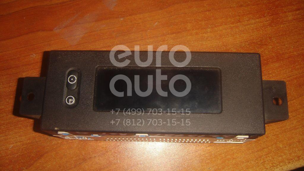 Дисплей информационный для Opel Astra G 1998-2005;Zafira (F75) 1999-2005 - Фото №1