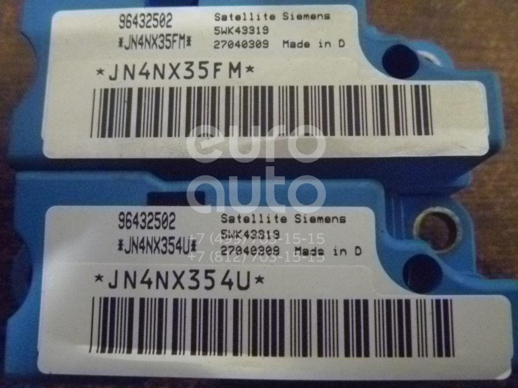 Датчик AIR BAG для Chevrolet,Daewoo Lacetti 2003-2013;Nubira 2003-2007 - Фото №1