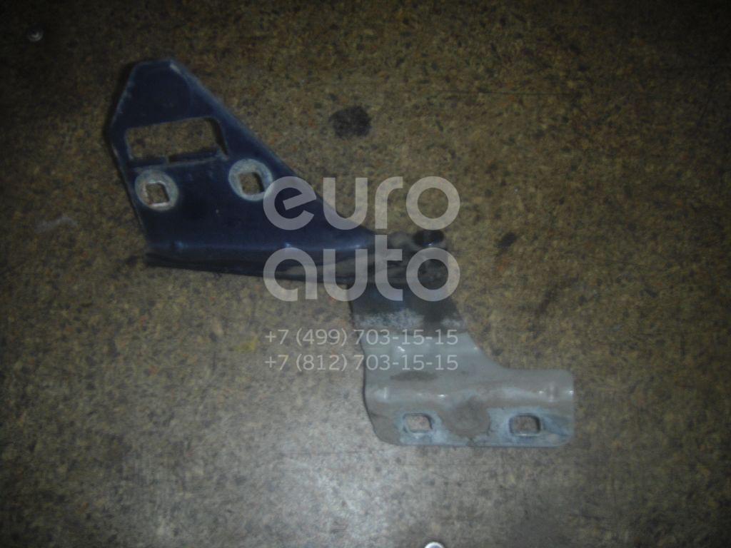 Петля капота правая для Renault Megane II 2003-2009 - Фото №1