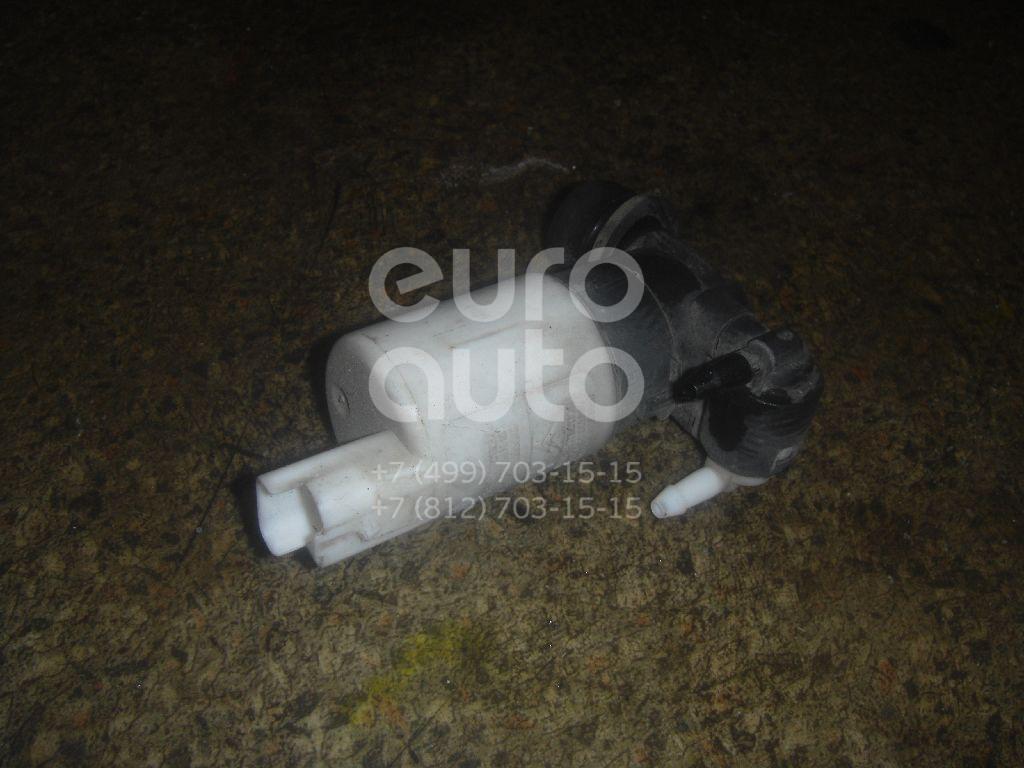 Насос омывателя для Renault Megane II 2002-2009 - Фото №1