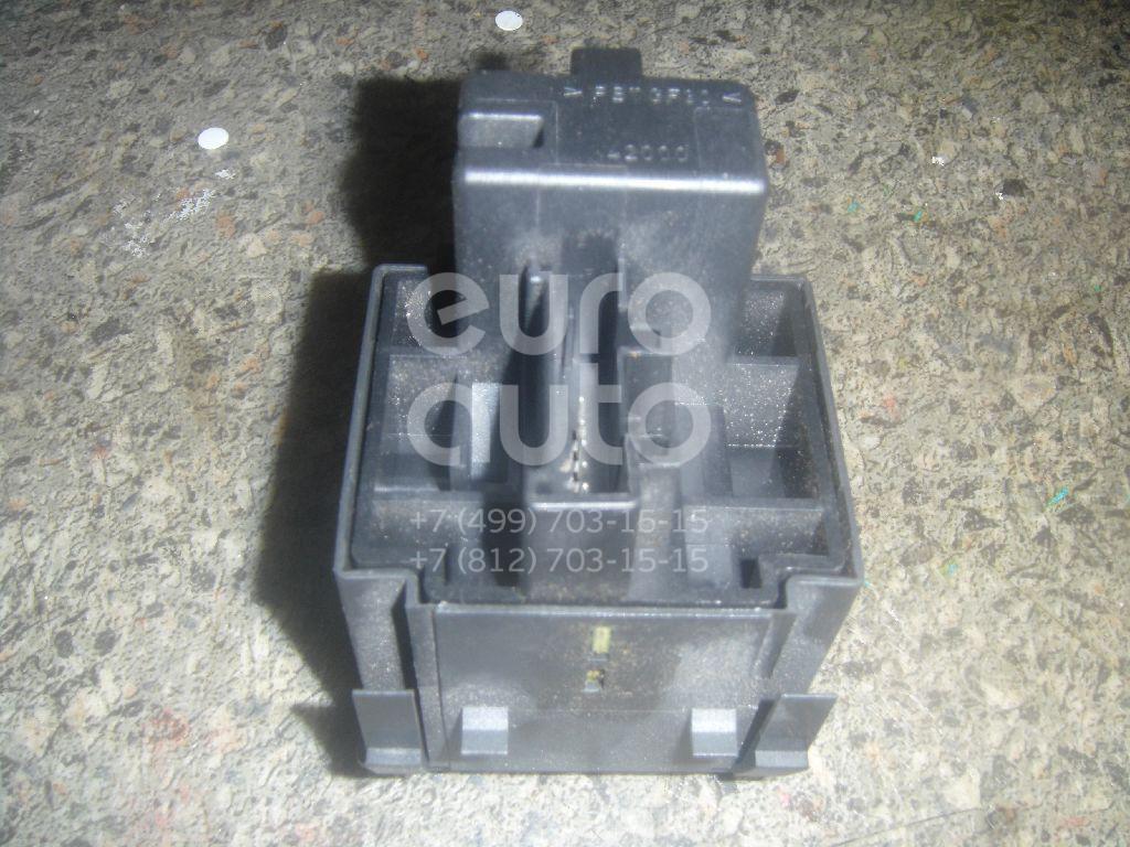 Кнопка корректора фар для Renault Megane II 2003-2009;Twingo 2007-2014;Scenic II 2003-2009;Clio III 2005-2012 - Фото №1