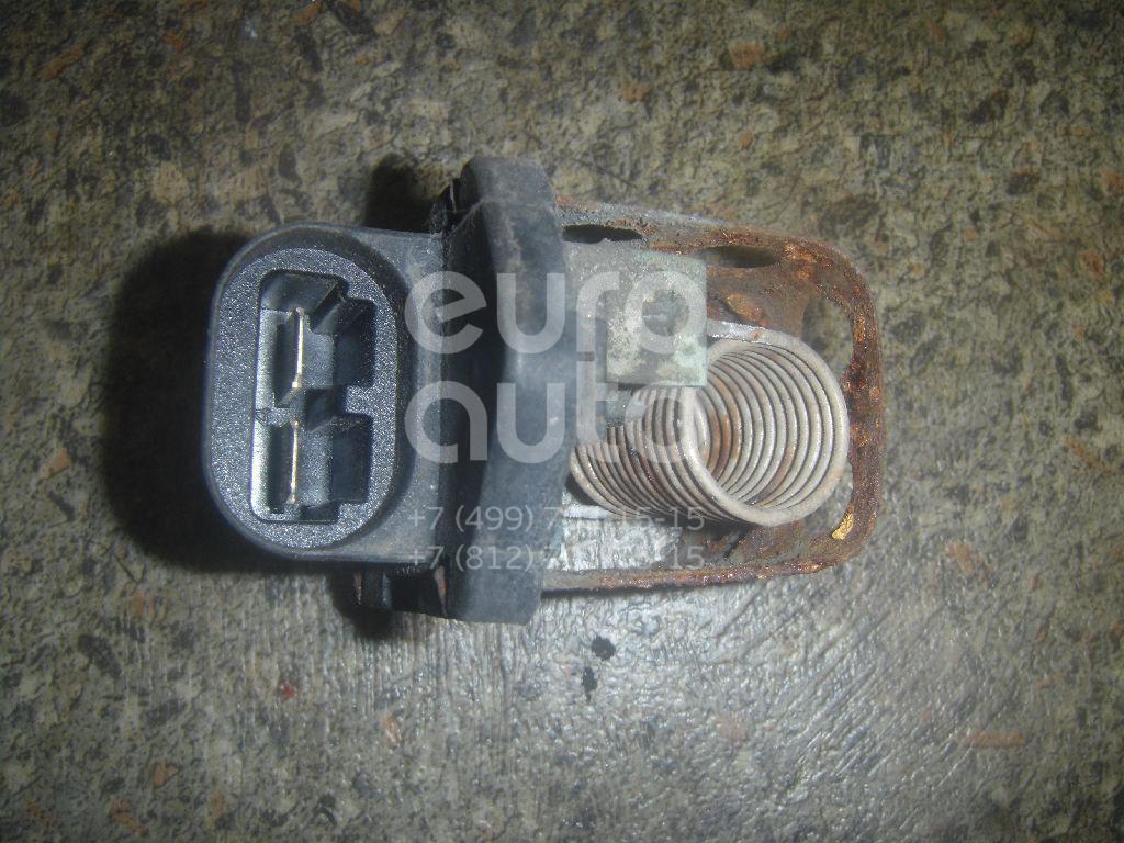 Резистор для Renault Megane II 2003-2009 - Фото №1