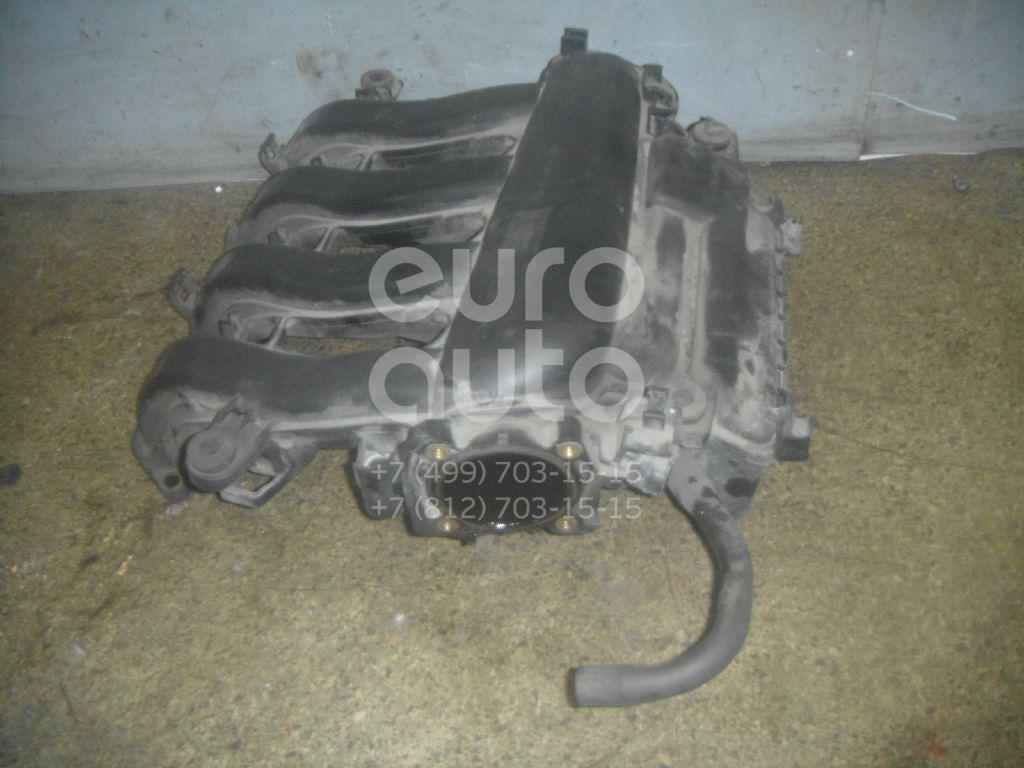 Коллектор впускной для Renault Megane II 2002-2009;Scenic 2003-2009 - Фото №1