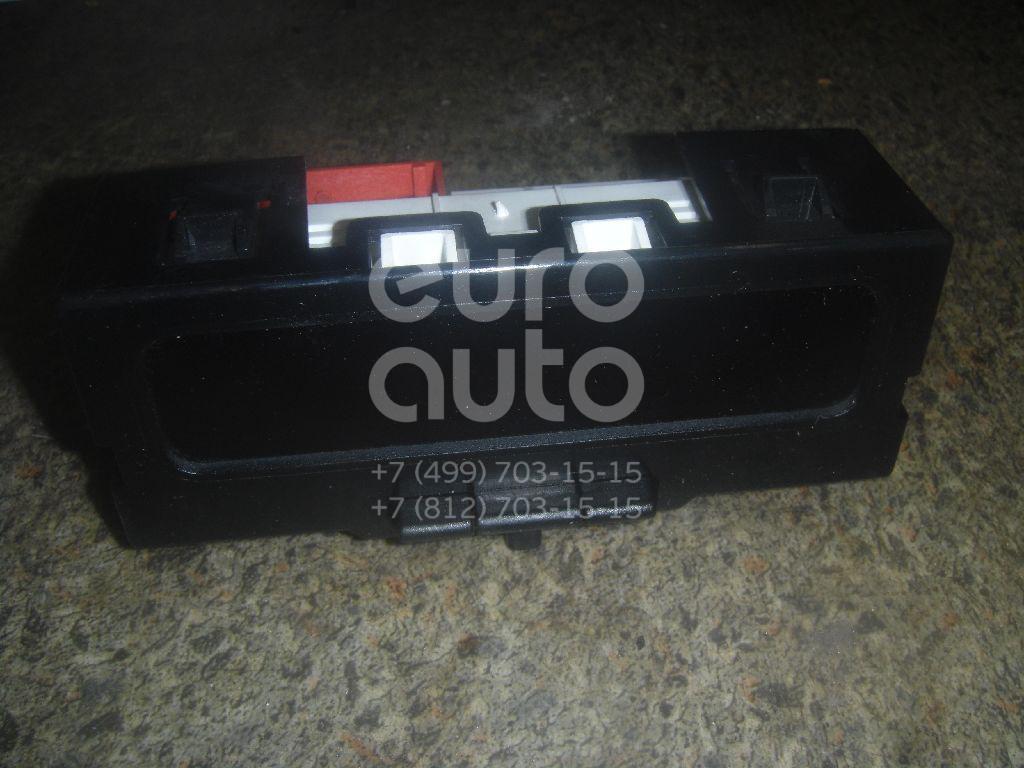 Дисплей информационный для Renault Megane II 2002-2009 - Фото №1