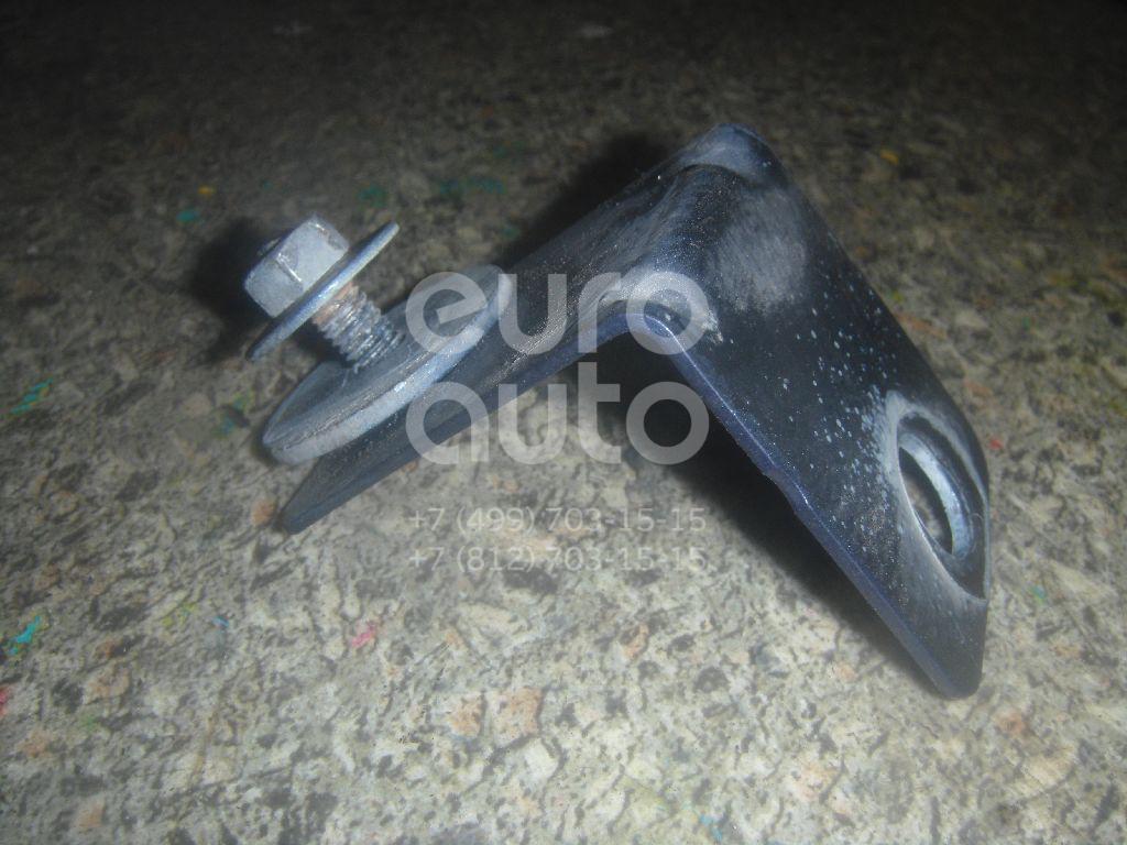 Кронштейн крепления крыла для Renault Megane II 2002-2009 - Фото №1