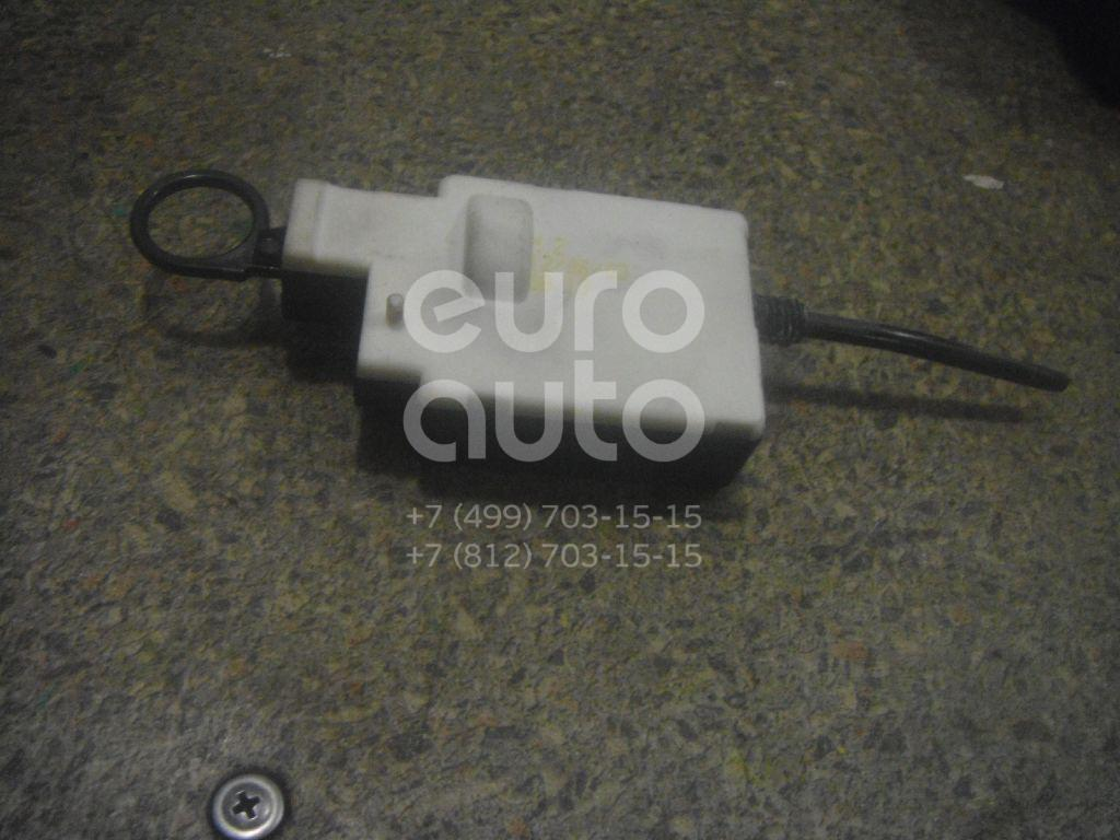 Активатор замка крышки бензобака для Renault Megane II 2002-2009 - Фото №1