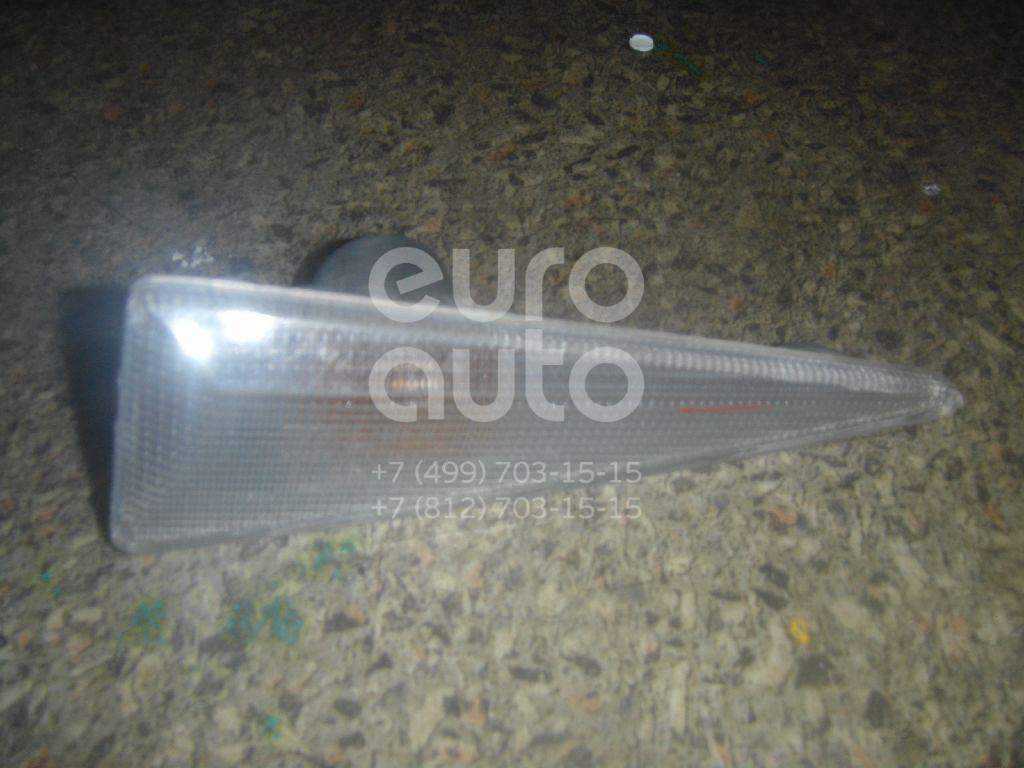 Повторитель на крыло правый для Renault Megane II 2002-2009;Espace IV 2002-2014;Scenic 2003-2009;Vel Satis 2002-2009 - Фото №1