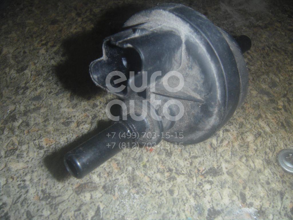 Клапан электромагнитный для Renault Megane II 2003-2009;Laguna II 2001-2008 - Фото №1