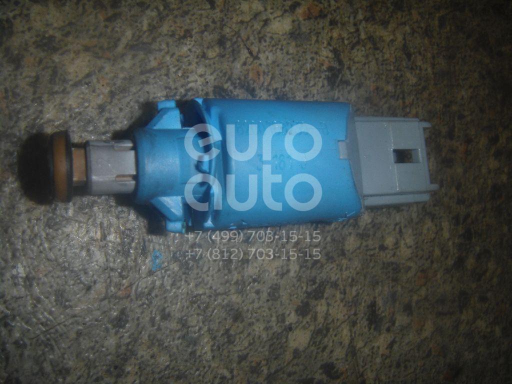 Датчик педали сцепления для Renault Megane II 2002-2009;Megane I 1996-1999;Megane I 1999-2003;Scenic 2003-2009;Laguna II 2001-2008;Clio III 2005-2012;Laguna III 2008-2015 - Фото №1