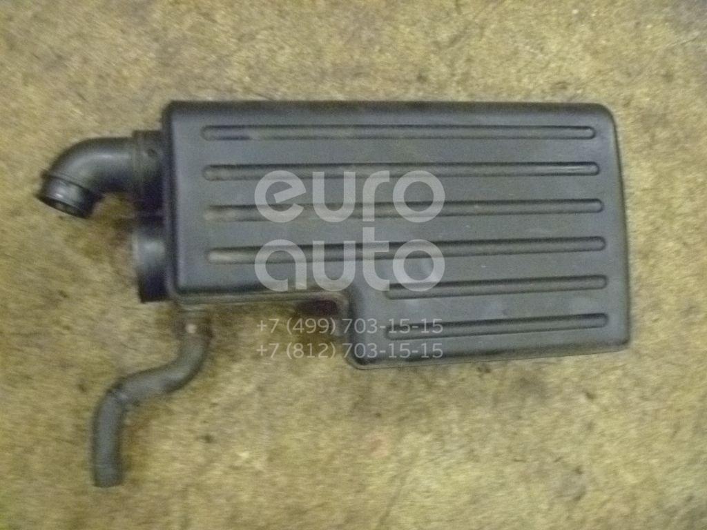 Резонатор воздушного фильтра для Chevrolet Lacetti 2003-2013 - Фото №1