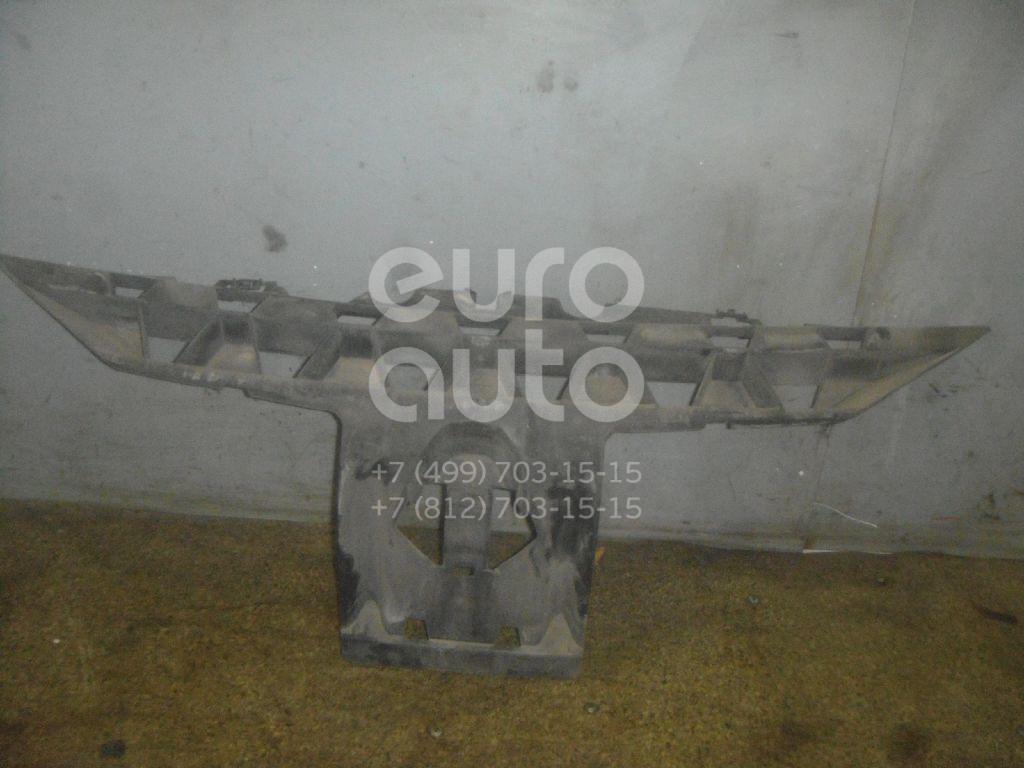 Кронштейн переднего бампера для Renault Megane II 2002-2009 - Фото №1