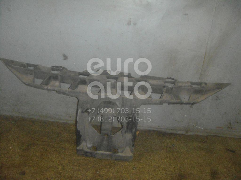 Кронштейн переднего бампера для Renault Megane II 2003-2009 - Фото №1