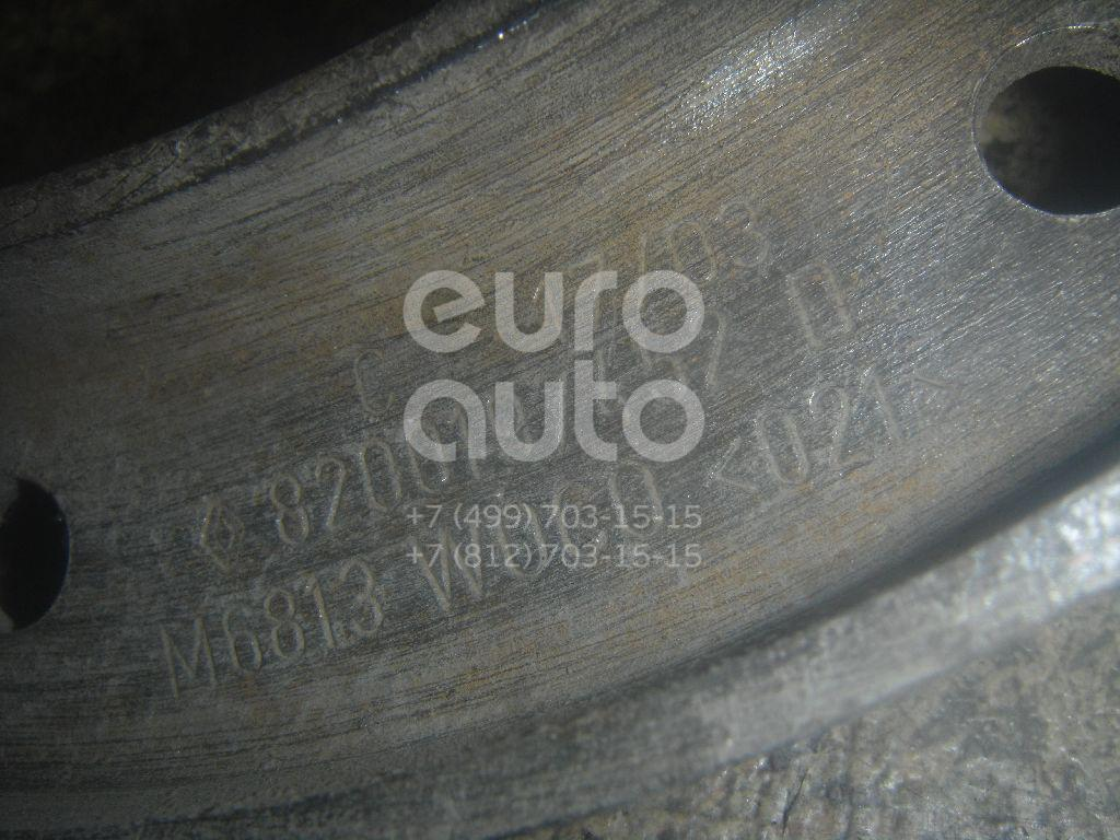 Кронштейн передней балки для Renault Megane II 2003-2009;Scenic II 2003-2009 - Фото №1