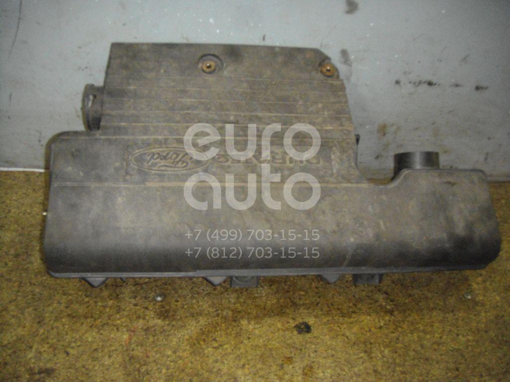 Корпус воздушного фильтра для Ford Fusion 2002-2012;Fiesta 2001-2008 - Фото №1