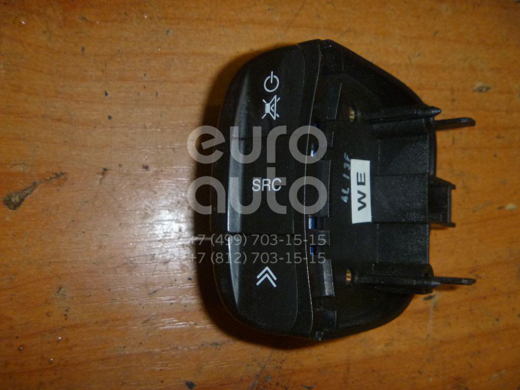 Переключатель подрулевой управления магнитолой для Chevrolet Lacetti 2003-2013;Aveo (T200) 2003-2008 - Фото №1