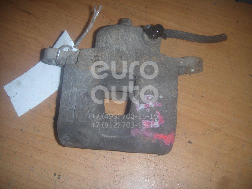 Суппорт передний левый для Daewoo Lacetti 2003>;Nubira 1997>;Aveo (T200) 2003-2008;Gentra II 2013> - Фото №1