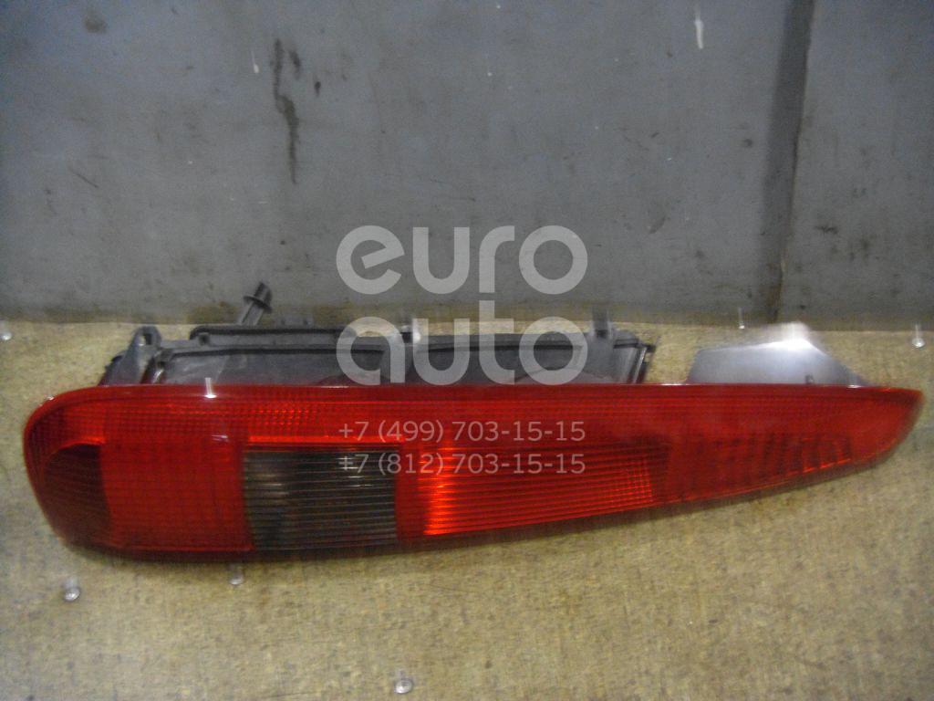 Фонарь задний левый для Ford Fusion 2002> - Фото №1