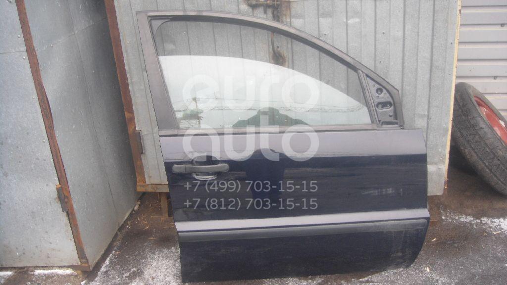 Дверь передняя правая для Ford Fusion 2002-2012 - Фото №1