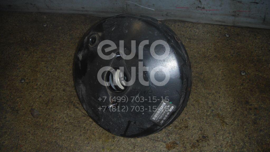 Усилитель тормозов вакуумный для Ford Fusion 2002-2012;Fiesta 2001-2008 - Фото №1