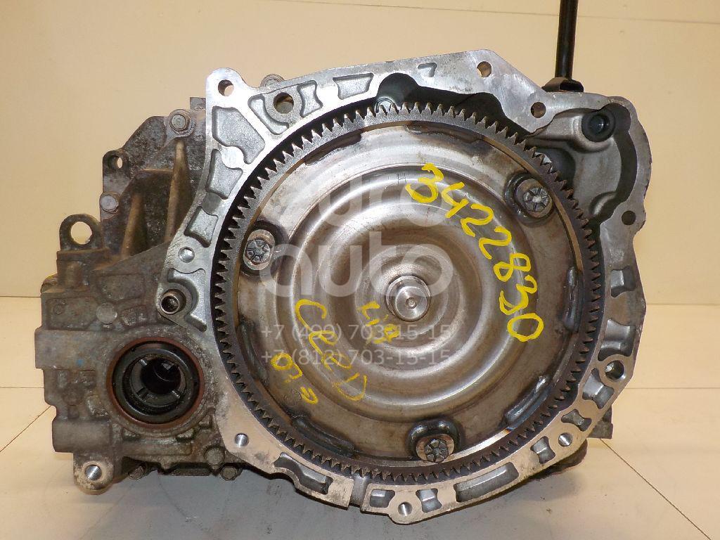 АКПП (автоматическая коробка переключения передач) для Kia Ceed 2007- 2012 - Фото №1