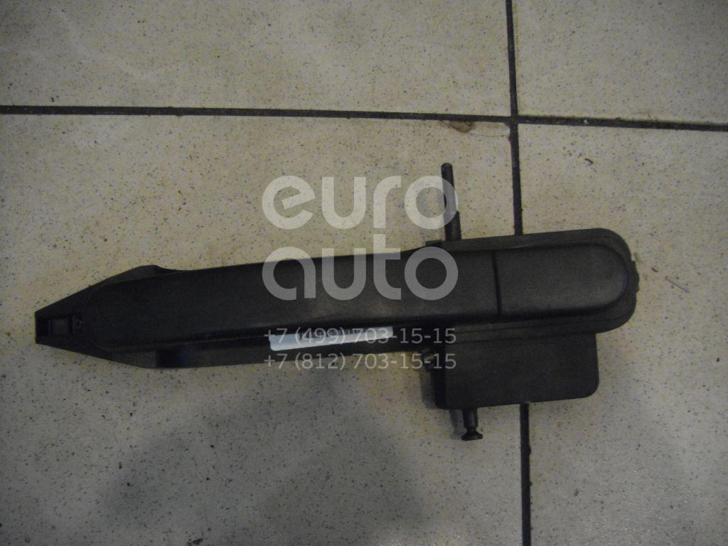 Ручка двери задней наружная правая для Ford Fusion 2002-2012 - Фото №1
