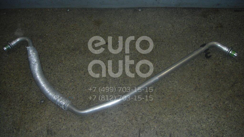 Трубка кондиционера для Ford Fusion 2002-2012 - Фото №1