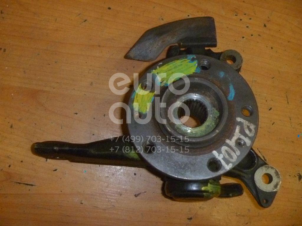 Кулак поворотный передний правый для Peugeot,Citroen 407 2004-2010;C6 2006-2012;C5 2008> - Фото №1