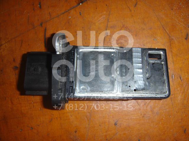 Расходомер воздуха (массметр) для Nissan Pathfinder (R51) 2005-2014;Patrol (Y61) 1997-2009;Murano (Z50) 2004-2008;Almera Classic (B10) 2006-2013;Teana J31 2006-2008;Note (E11) 2006-2013;Primera P12E 2002-2007;Micra (K12E) 2002-2010 - Фото №1