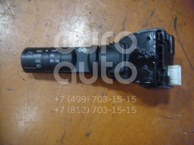 Переключатель поворотов подрулевой для Nissan Pathfinder (R51) 2005-2014 - Фото №1