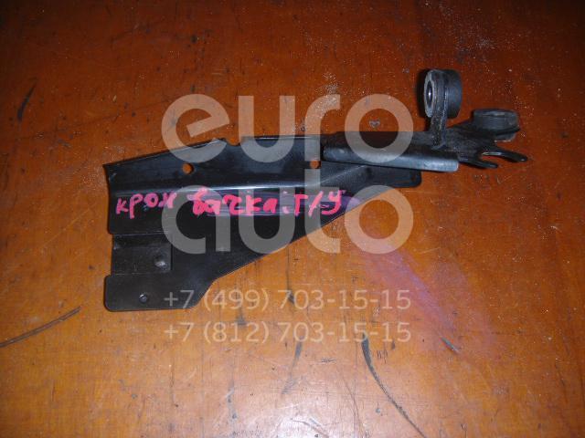 Кронштейн бачка гидроусилителя для Nissan Pathfinder (R51) 2005-2014;Navara (D40) 2005-2015 - Фото №1