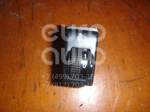 Кнопка корректора фар для Nissan Pathfinder (R51) 2005-2014;Navara (D40) 2005-2015 - Фото №1