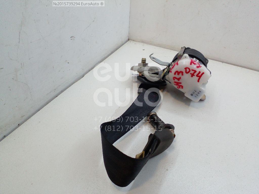 Купить Ремень безопасности Nissan Pathfinder (R51) 2005-2014; (88844EB302)