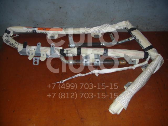 Купить Подушка безопасности боковая (шторка) Nissan Pathfinder (R51) 2005-2014; (985P0EA10A)