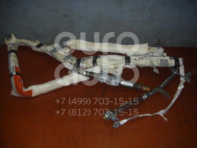 Купить Подушка безопасности боковая (шторка) Nissan Pathfinder (R51) 2005-2014; (985P1EA10A)