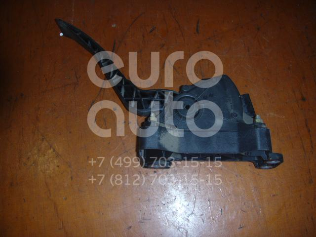 Педаль газа для Nissan Pathfinder (R51) 2005-2014;Navara (D40) 2005-2015;XTerra (N50) 2005-2015 - Фото №1