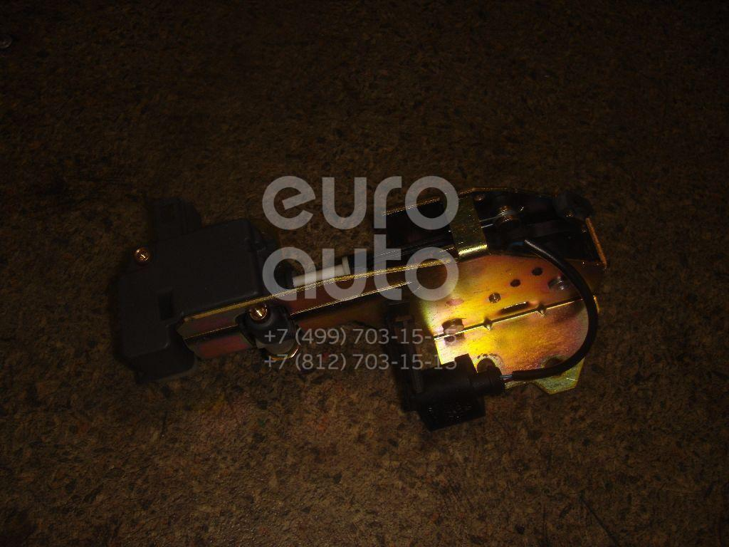 Замок багажника для Porsche,VW Cayenne 2003-2010;Touareg 2002-2010 - Фото №1