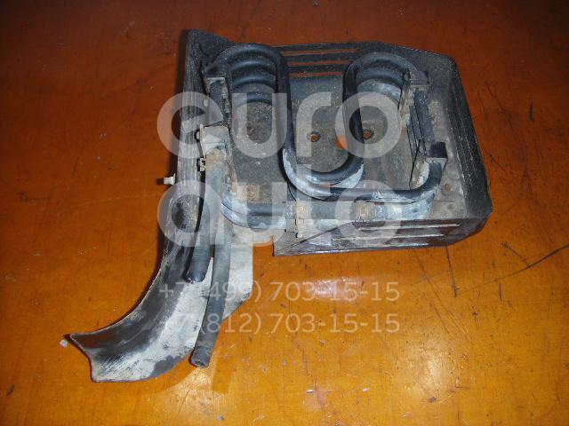 Радиатор топливный для Nissan Pathfinder (R51) 2005-2014 - Фото №1
