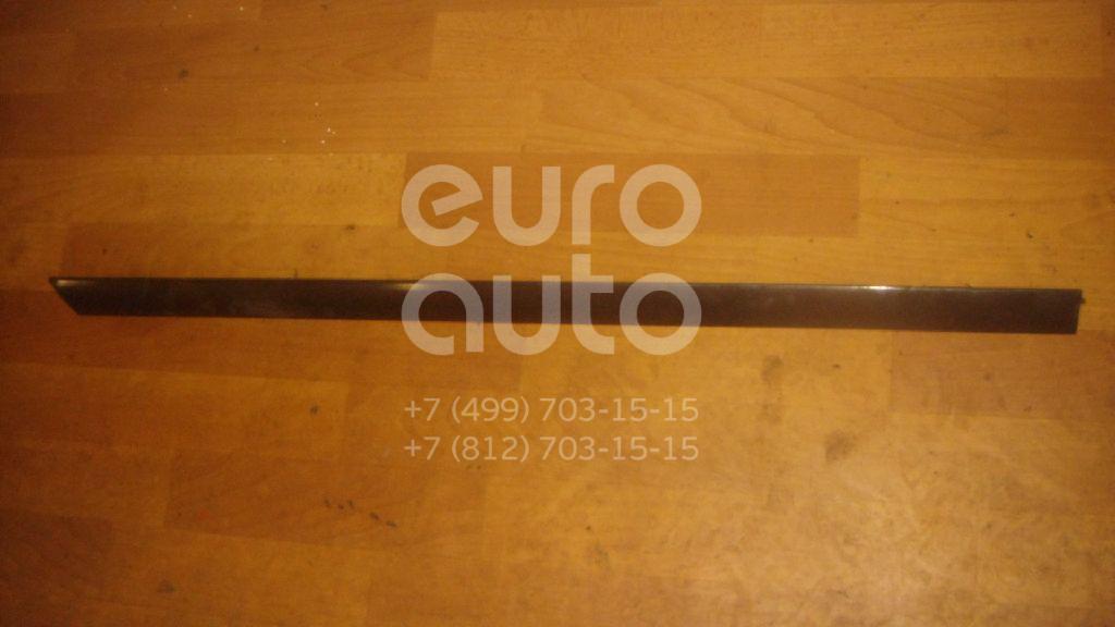 Молдинг задней правой двери для Opel Vectra C 2002-2008;Signum 2003-2008 - Фото №1
