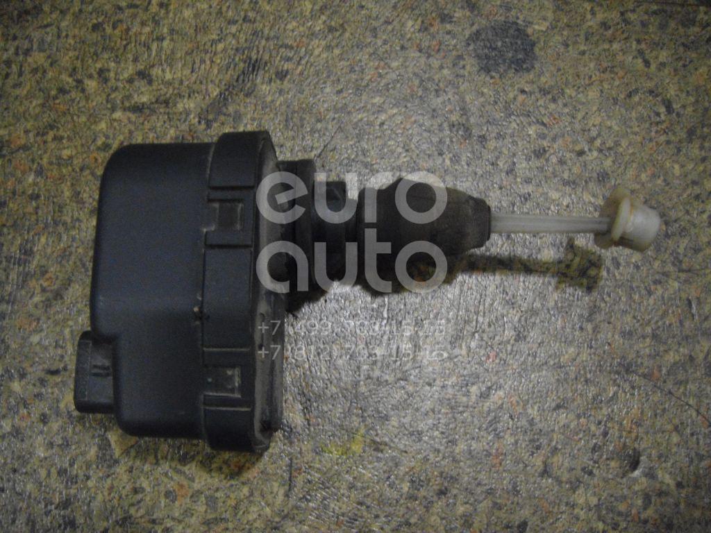 Моторчик корректора фары для Opel Frontera A 1992-1998 - Фото №1