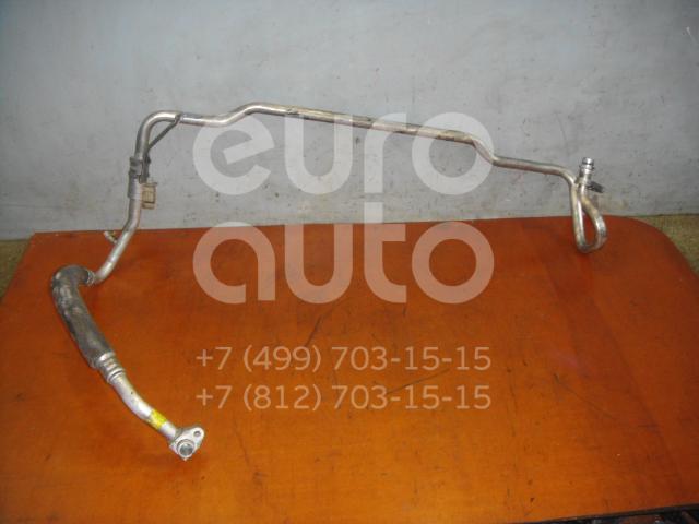 Трубка кондиционера для Nissan Pathfinder (R51) 2005-2014;Navara (D40) 2005-2015 - Фото №1