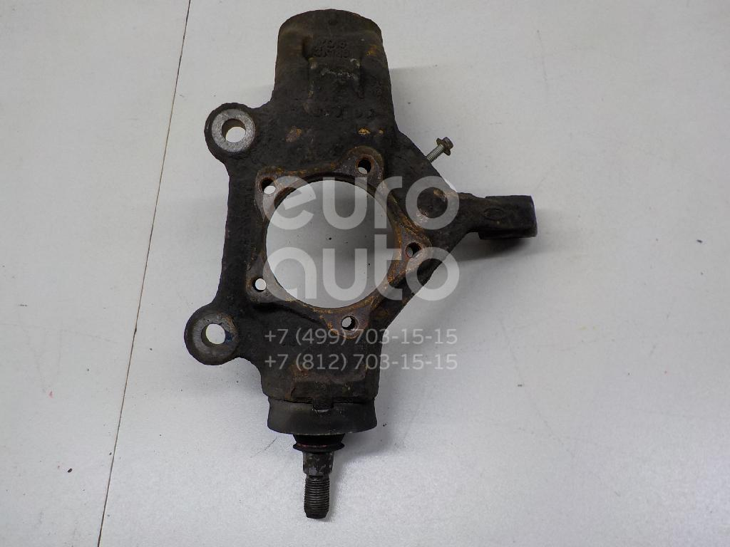 Купить Кулак поворотный передний левый Ford Transit [FA] 2000-2006; (4771457)