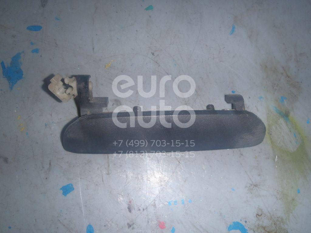 Ручка двери наружная правая для Mazda B-серия (UN) 1999-2006 - Фото №1