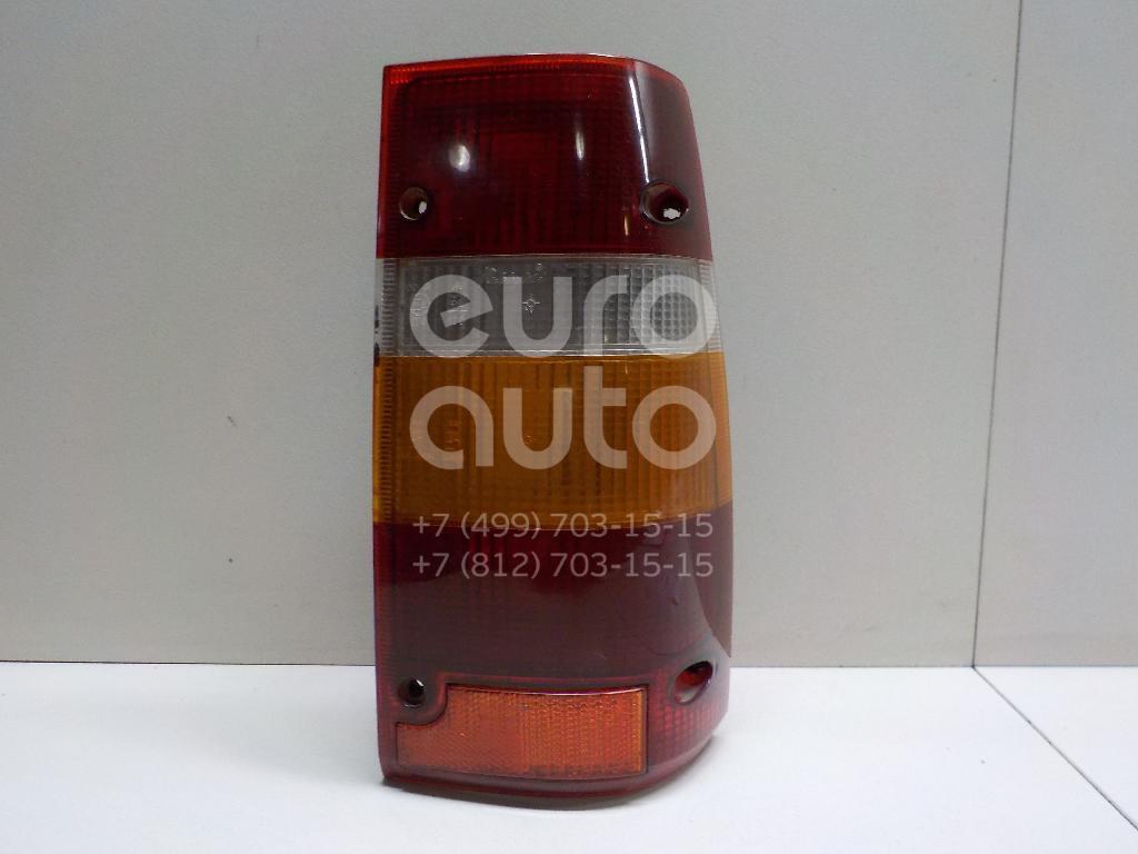 Фонарь задний правый для Opel Frontera A 1992-1998 - Фото №1