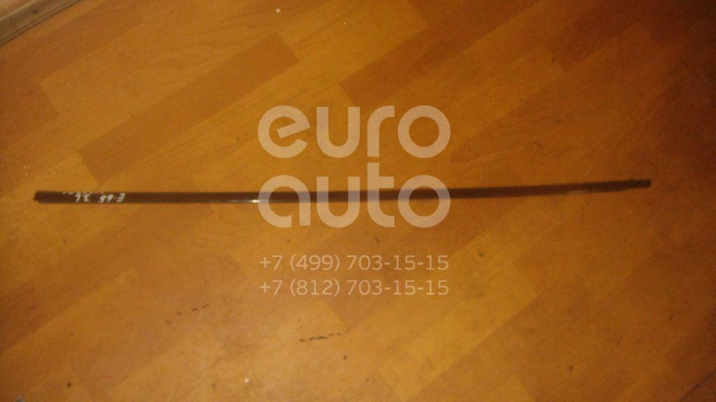 Накладка двери задней левой для BMW 7-серия E65/E66 2001-2008 - Фото №1