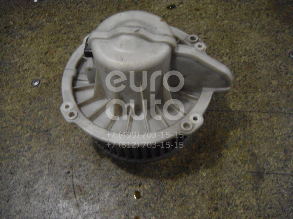 Моторчик отопителя для Opel Frontera A 1992-1998 - Фото №1