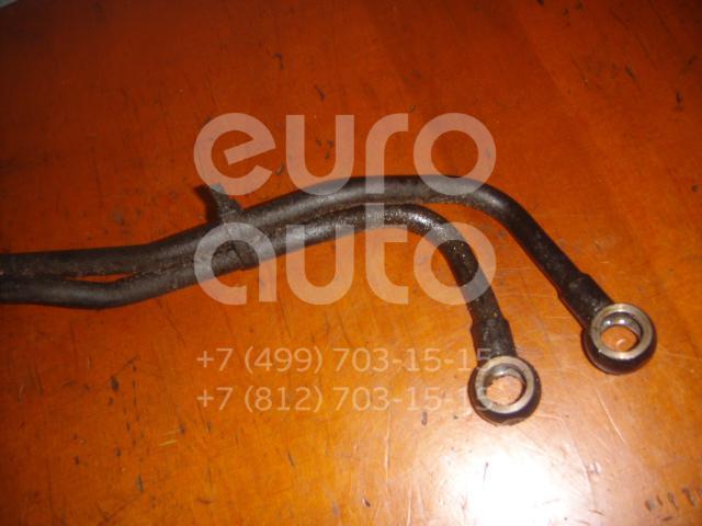 Трубка системы охлаждения АКПП для Nissan Pathfinder (R51) 2005-2014 - Фото №1