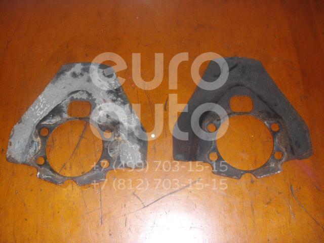 Пыльник тормозного диска для Nissan Pathfinder (R51) 2005-2014;Navara (D40) 2005-2015 - Фото №1