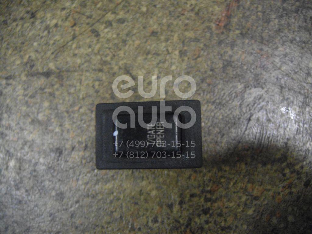 Кнопка многофункциональная для Opel Frontera A 1992-1998 - Фото №1