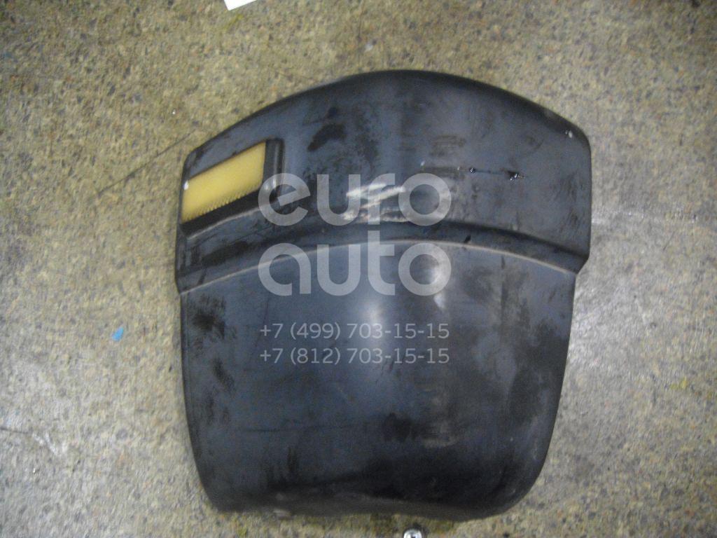 Накладка заднего бампера левая для Opel Frontera A 1992-1998 - Фото №1