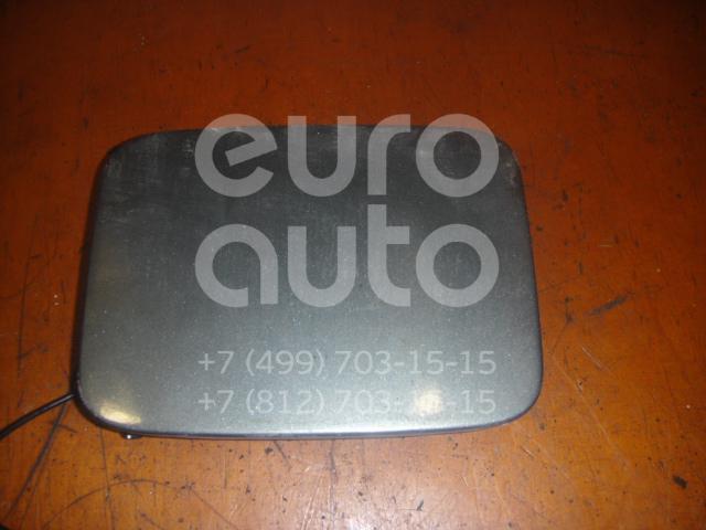 Лючок бензобака для Nissan Pathfinder (R51) 2005-2014 - Фото №1
